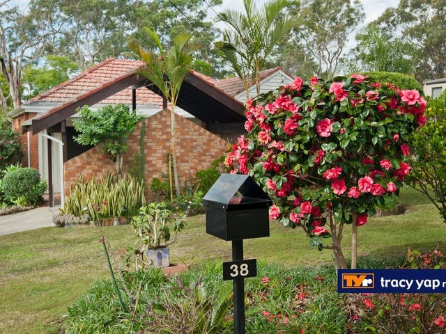Lot 1, 38 Gloucester Road, Epping, NSW 2121