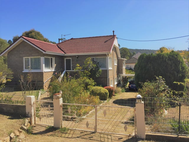19 Tumut Street, Cooma, NSW 2630
