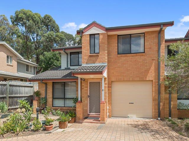 11/19 Shortland Avenue, Lurnea, NSW 2170