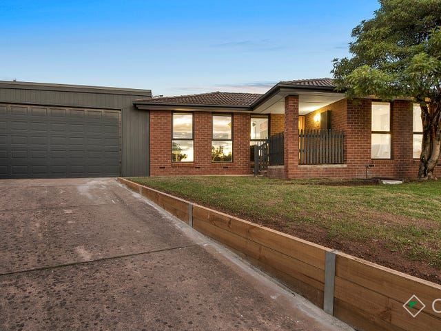 3 Newmill Close, Endeavour Hills, Vic 3802