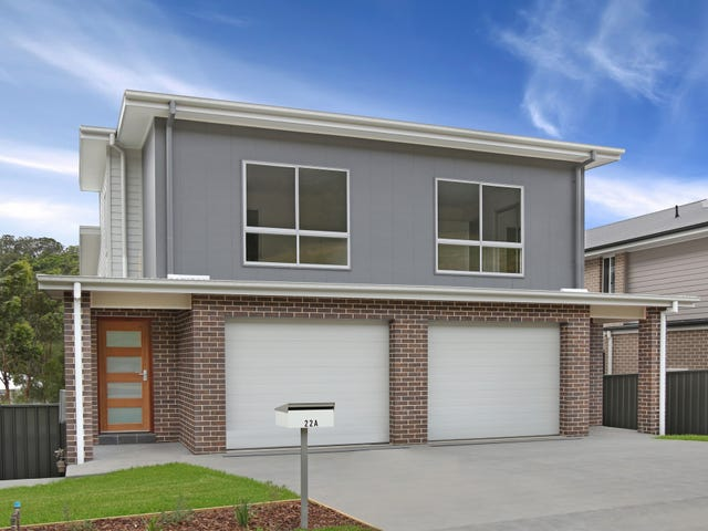 2/22a Whistlers Run, Albion Park, NSW 2527