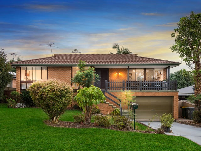 71 Greenoaks Avenue, Bradbury, NSW 2560