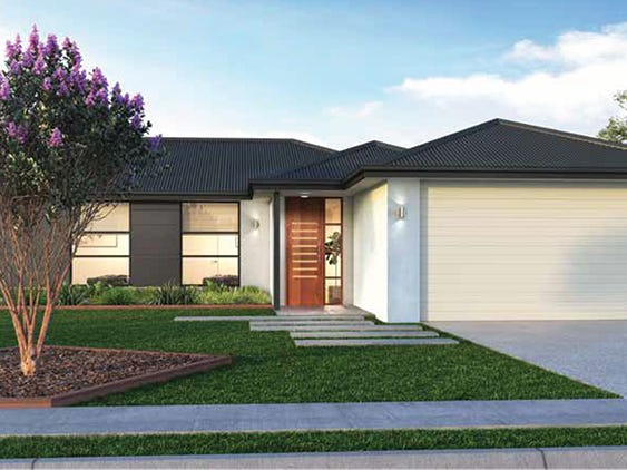 Lot 1 Whittaker Terrace, Mount Barker, SA 5251