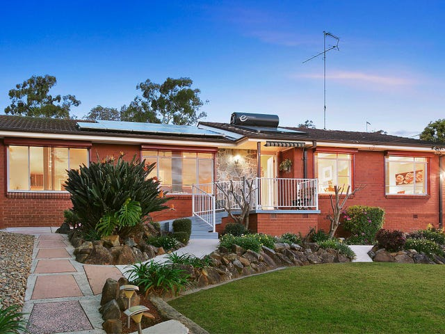 1 Bowman Avenue, Castle Hill, NSW 2154