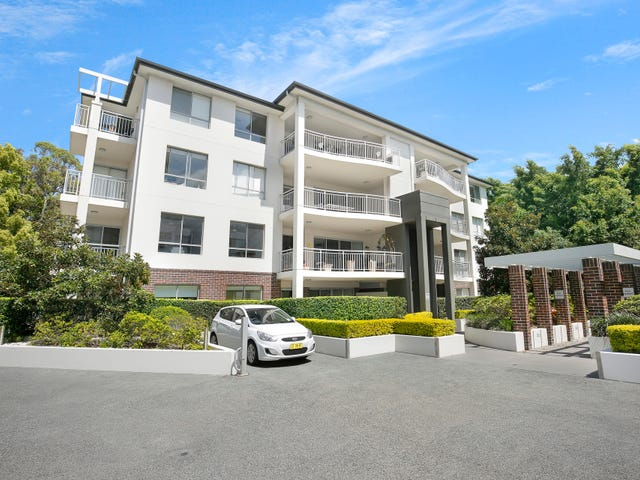 30/16-20 Keira Street, Wollongong, NSW 2500