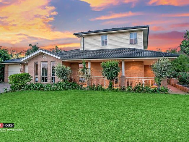 6 Maley Grove, Glenwood, NSW 2768