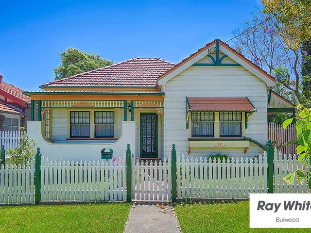 4 Faunce Street, Burwood Heights, NSW 2136