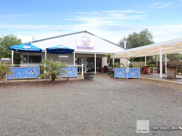 Jitter Bean Oasis, Lochiel, SA 5510