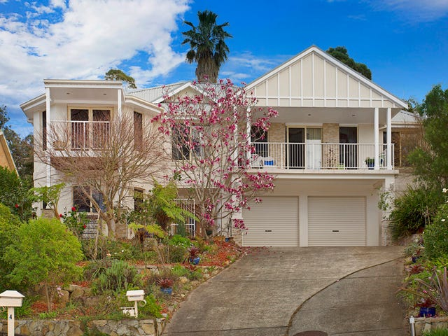 6 Eastern View Place, Kiama, NSW 2533