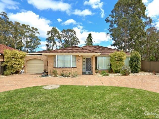 87 Mimosa Road, Bossley Park, NSW 2176