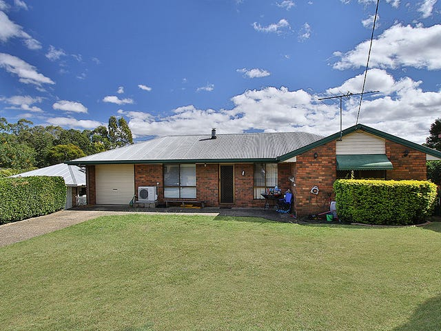 12 Dunns Avenue, Harrisville, Qld 4307