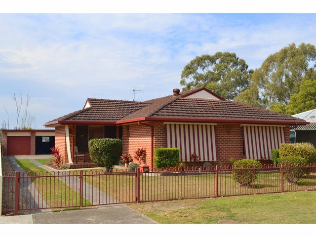 20 Randall Street, Wauchope, NSW 2446