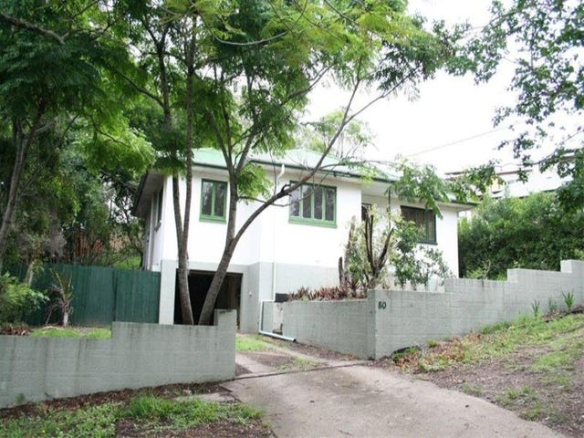 80 Russell Terrace, Indooroopilly, Qld 4068