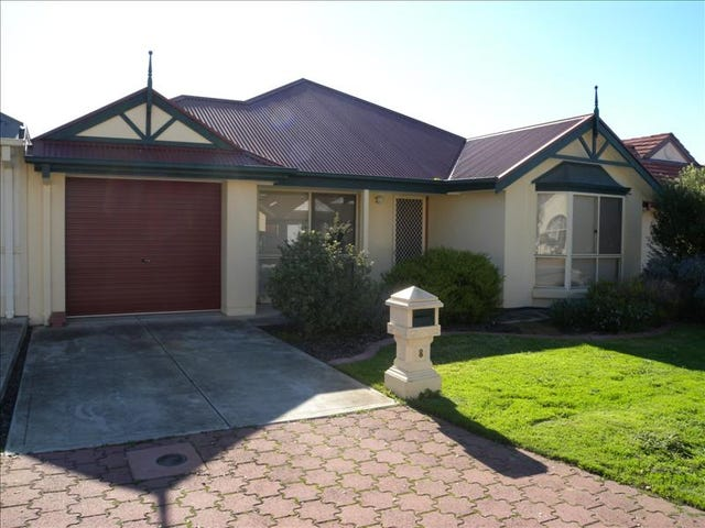 8 Knapman Crescent, Port Adelaide, SA 5015