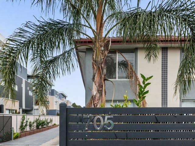 3/705 Barkly Street, West Footscray, Vic 3012