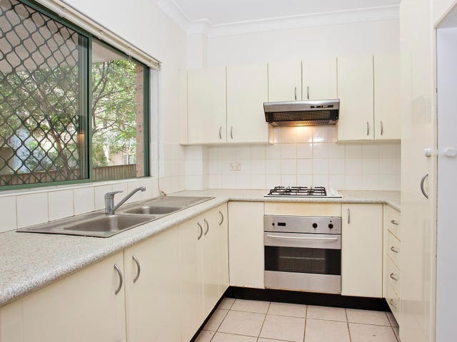 11/4 Bellbrook Avenue, Hornsby, NSW 2077