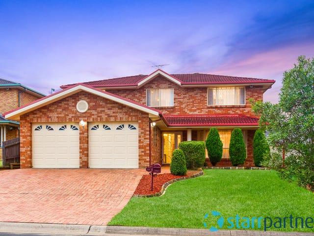 20 Wardia Street, Glenwood, NSW 2768