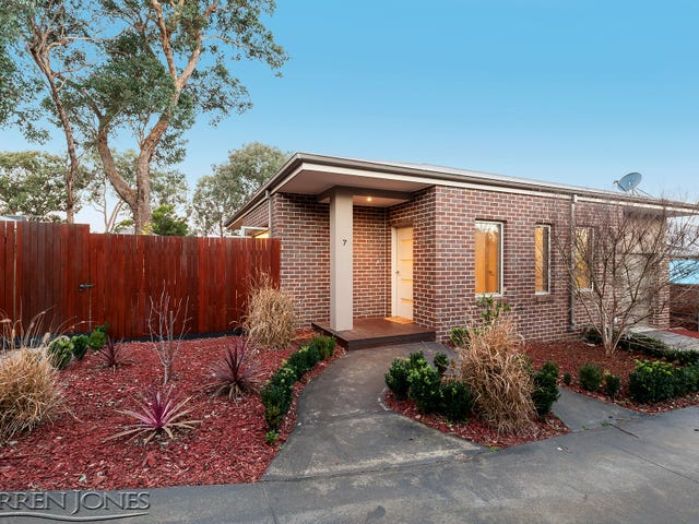 7/143 St Helena Road, Greensborough, Vic 3088