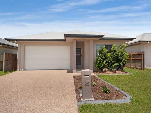 25 Twinview Terrace, Idalia, Qld 4811