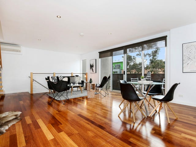 2/115 Stanley Street, West Melbourne, Vic 3003