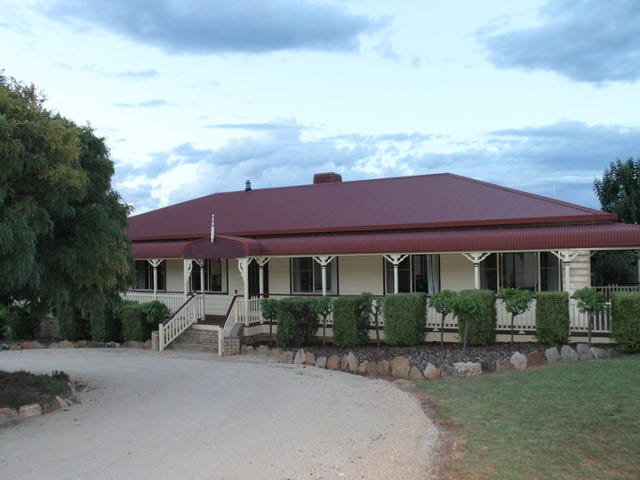 305 Swanbrook Road, Inverell, NSW 2360