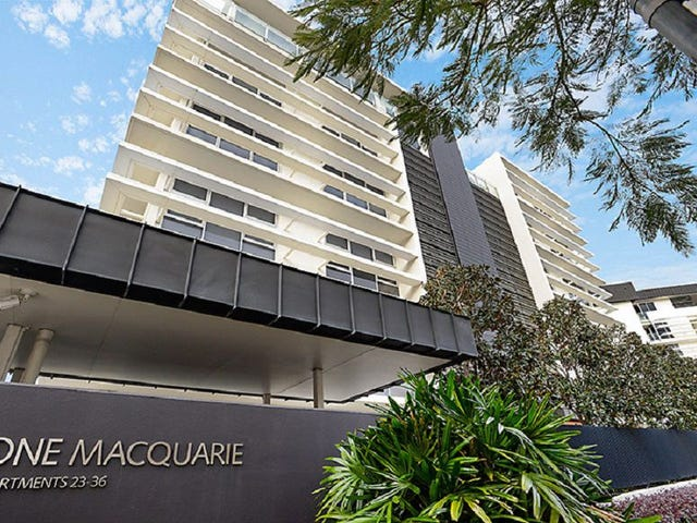 24/1 Macquarie Street, Teneriffe, Qld 4005