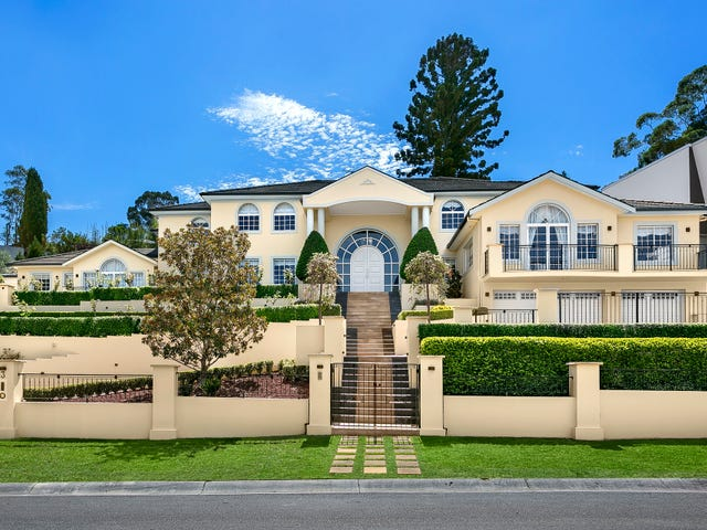 3 Doris Hirst Place, West Pennant Hills, NSW 2125