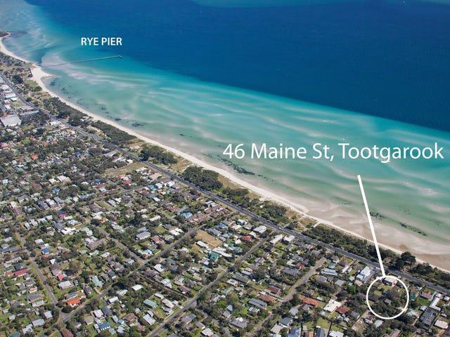 46 Maine Street, Tootgarook, Vic 3941