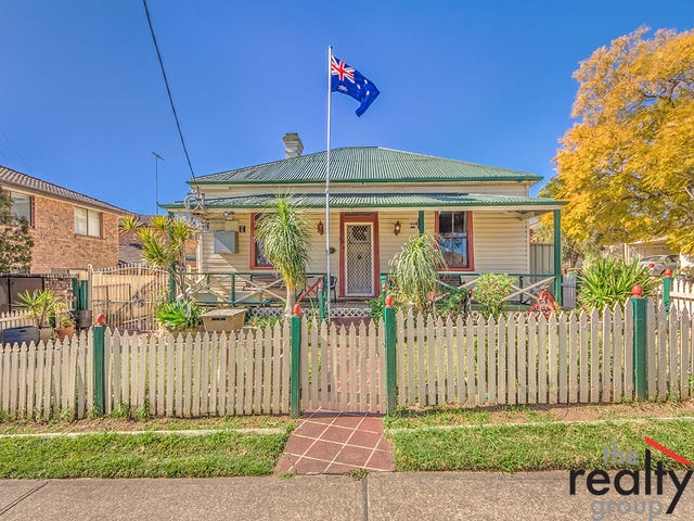 Campbelltown, address available on request