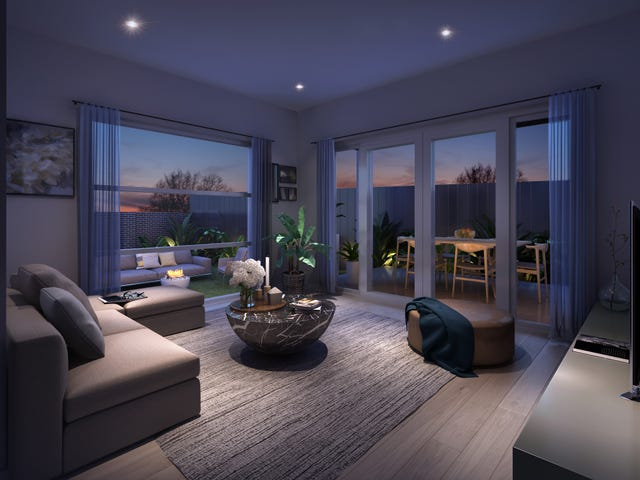 281-283 Peats Ferry Road, Hornsby, NSW 2077