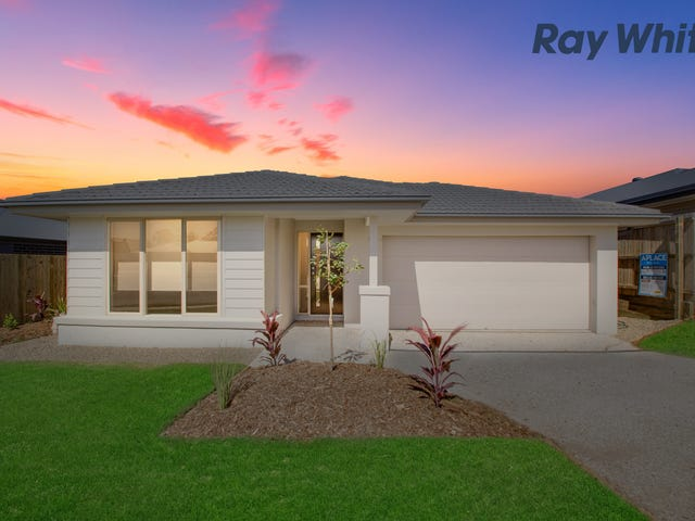 22 Foxtail Road, South Ripley, Qld 4306