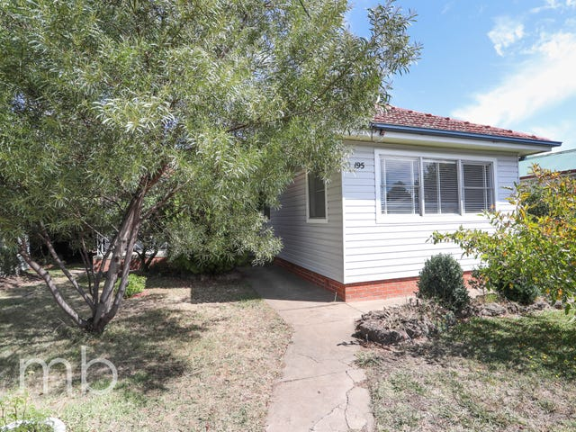 195 McLachlan Street, Orange, NSW 2800