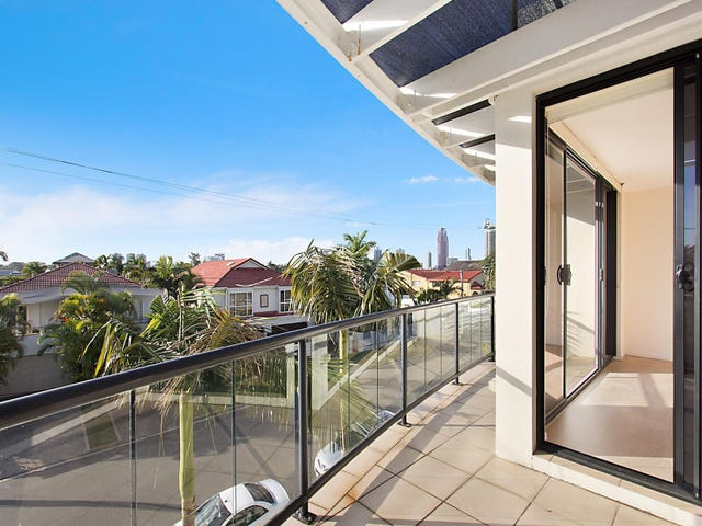 6/134 Stanhill Drive, Surfers Paradise, Qld 4217