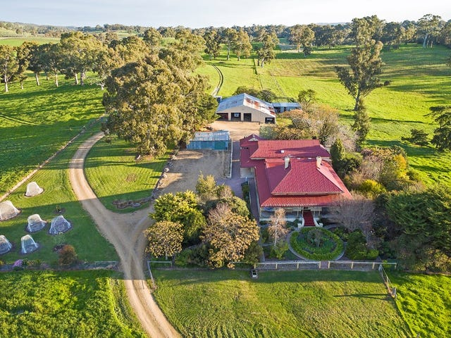 18 Fromm Square, Williamstown, SA 5351