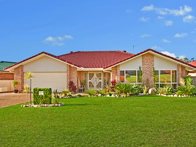 31 Timbertown Cres, Wauchope, NSW 2446