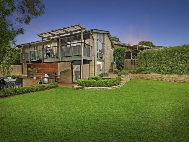 54 Oleander Avenue, Baulkham Hills, NSW 2153