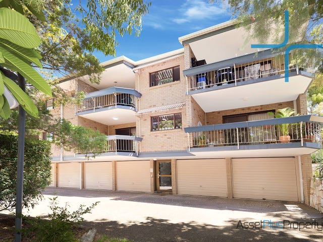 3/29 Sir Fred Schonell Drive, St Lucia, Qld 4067