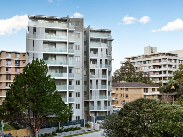 21/45 Claude Street, Chatswood, NSW 2067