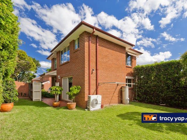1/1 Vista Street, Oatlands, NSW 2117