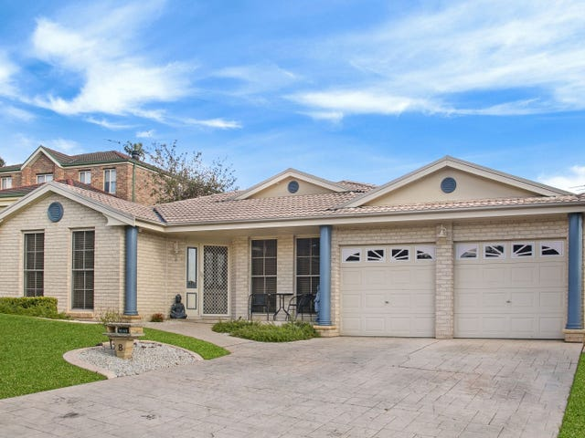 8 Cassinia Place, Mount Annan, NSW 2567