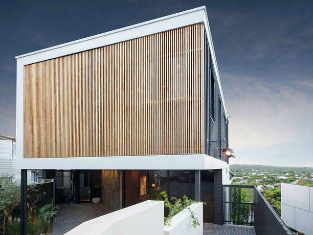 181 Jubilee Terrace, Bardon, Qld 4065