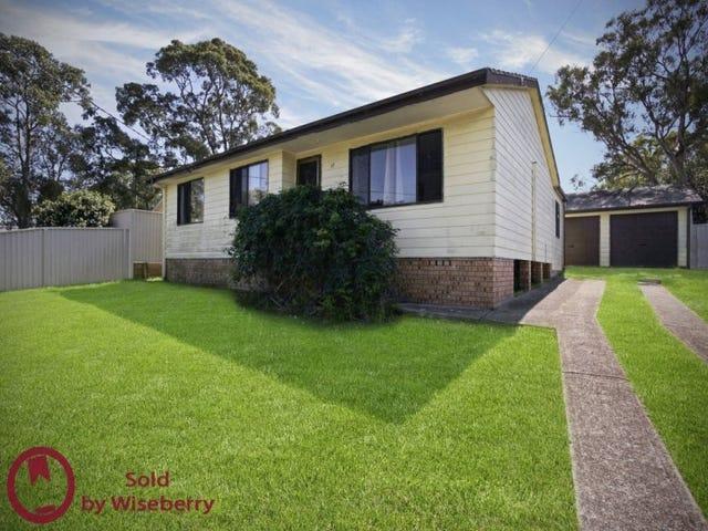 37 Goorama  Avenue, San Remo, NSW 2262