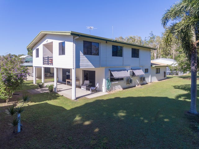 62 Walsh Avenue, Seaforth, Qld 4741
