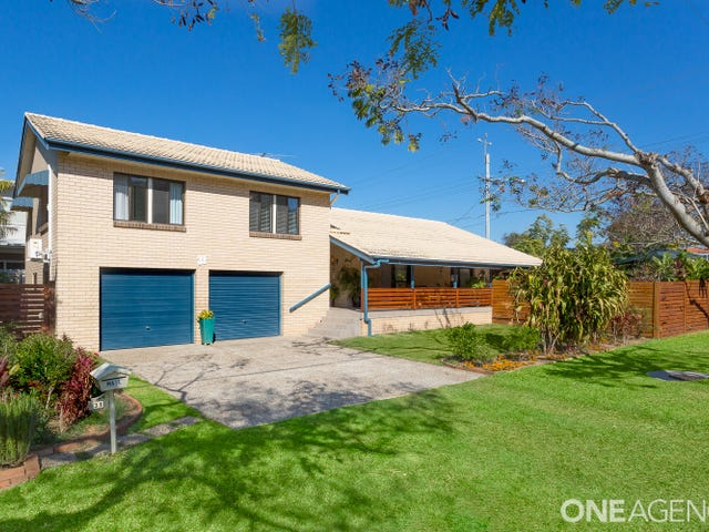 31 Anderson Street, Scarborough, Qld 4020