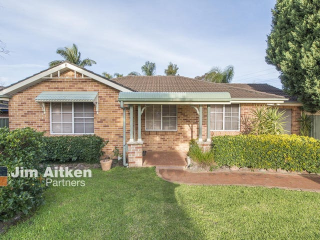 26 Candlebark Circuit, Glenmore Park, NSW 2745