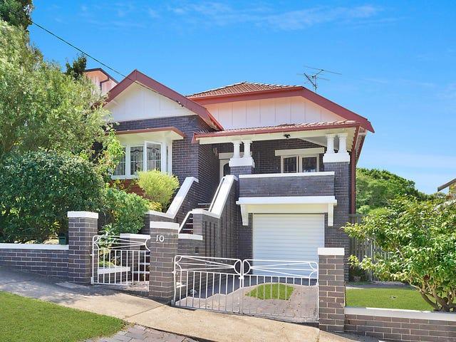 10 Day Avenue, Kensington, NSW 2033
