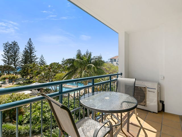331/99 Griffith Street, Coolangatta, Qld 4225