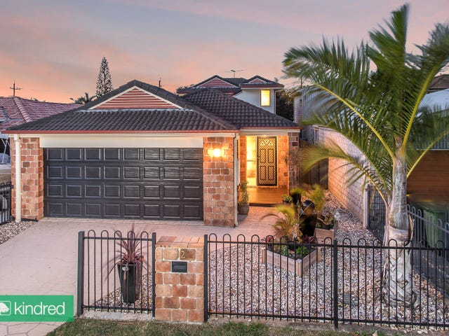 12 Gale Street, Redcliffe, Qld 4020