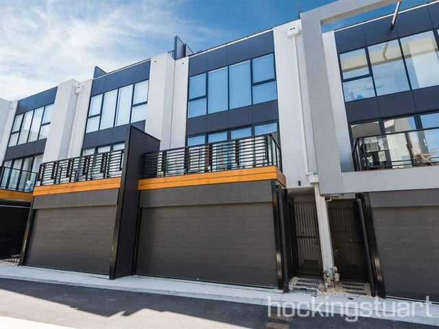 4 Workers Street, Port Melbourne, Vic 3207