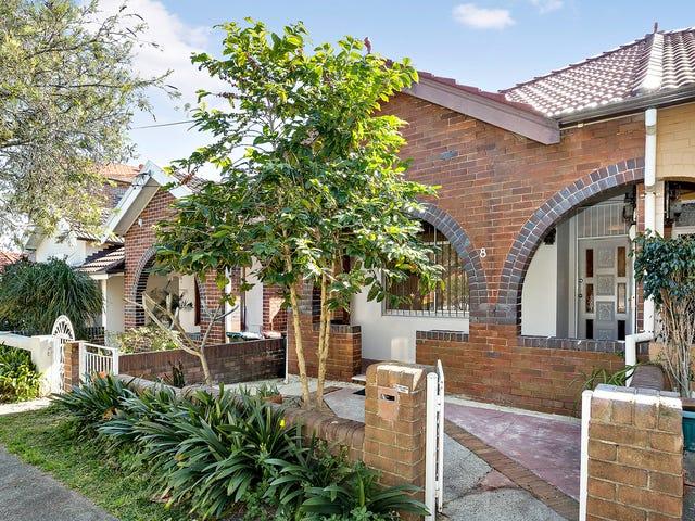 8 Gowrie Avenue, Bondi Junction, NSW 2022